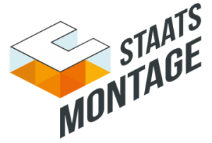 Montage Staats